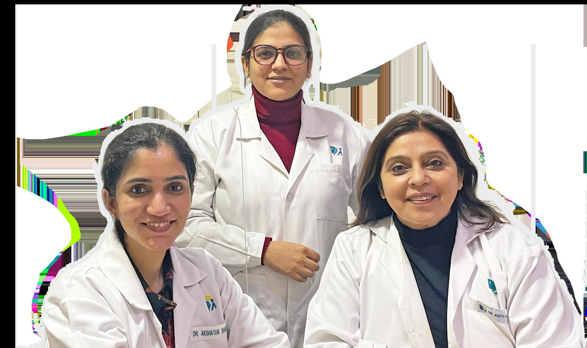 best fetal medicine specialist delhi