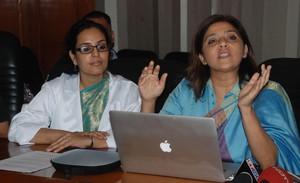 anita kaul fetal medicine speclialist india
